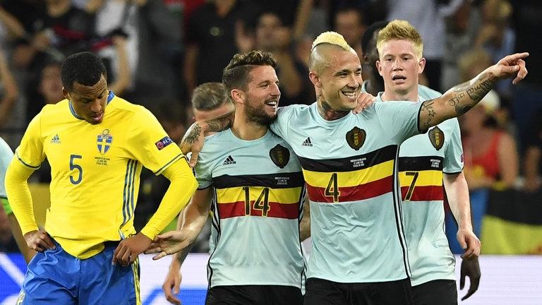 Bỉ vs Hungary, Bỉ, Hungary, Euro 2016, kèo Euro 2016