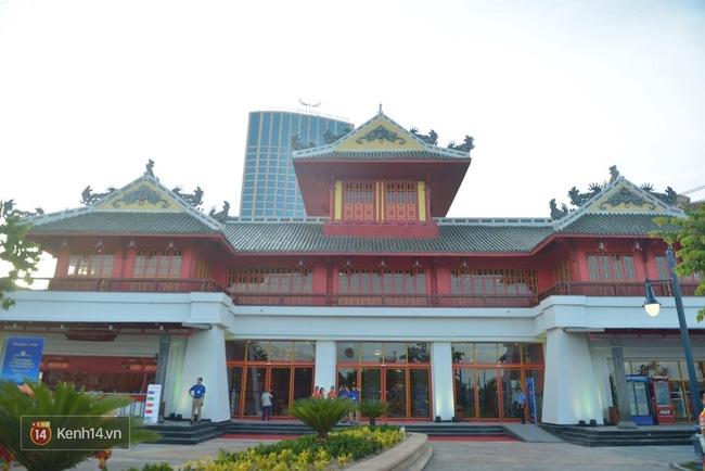 Cận cảnh cáp treo mới với cabin có sức chứa 230 người tại Quảng Ninh - Ảnh 7.