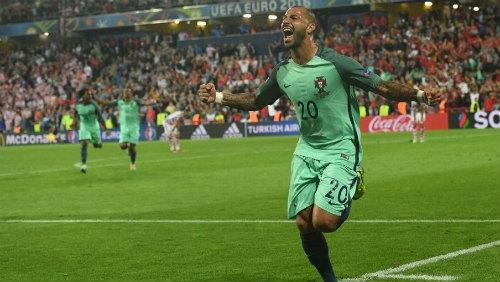Croatia - Bồ Đào Nha: Ngôi sao từ ghế dự bị - 1