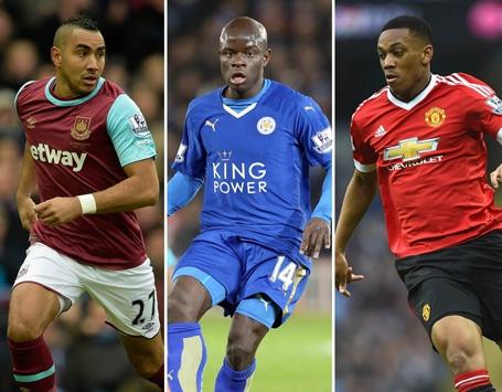 Hàng loạt ngôi sao sẽ phải rời khỏi Premier League vì không thể xin giấy phép lao động