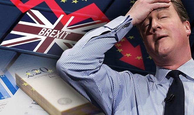 Ket qua cuoc trung cau Anh roi EU co the dao nguoc? hinh anh 1