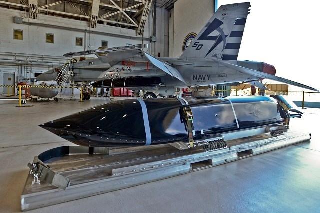 LRASM, tên lửa diệt hạm tầm xa của Hải quân Mỹ - ảnh 2