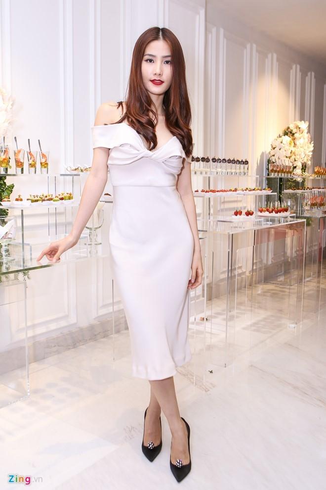 Toc Tien, Angela Phuong Trinh noi bat o su kien hinh anh 5
