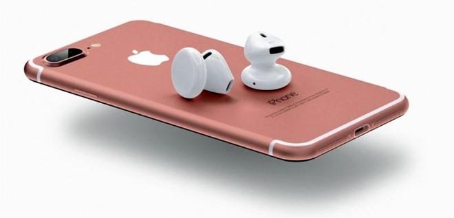Vi sao iPhone can loai bo cong tai nghe? hinh anh 1