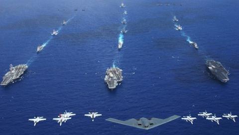 4 điểm yếu chí mạng của không quân Mỹ, khó địch Nga - Trung  - Ảnh 1.