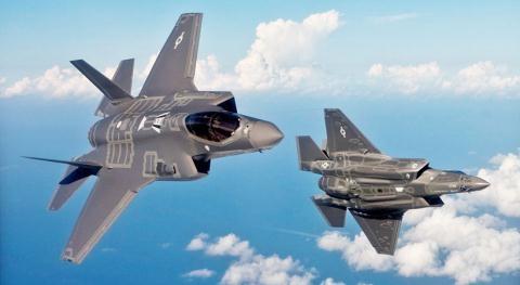 4 điểm yếu chí mạng của không quân Mỹ, khó địch Nga - Trung  - Ảnh 2.