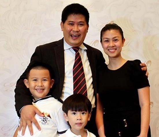 Kim Thư, Phước Sang