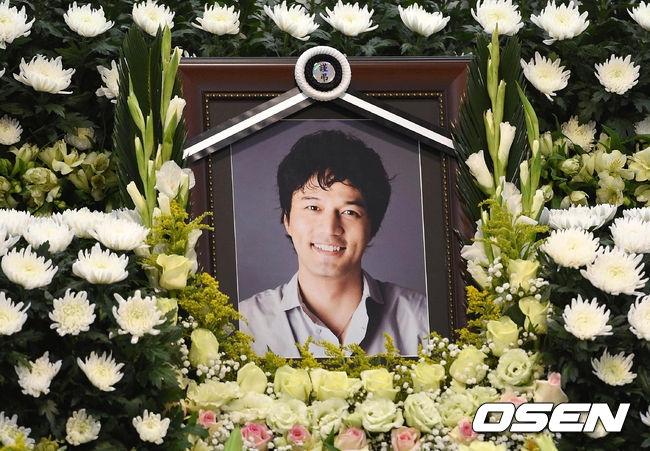 Diễn viên Kim Sung Min: Lối sống sa đọa đặt dấu chấm hết cho cuộc đời của thiếu gia nhà tài phiệt - Ảnh 8.