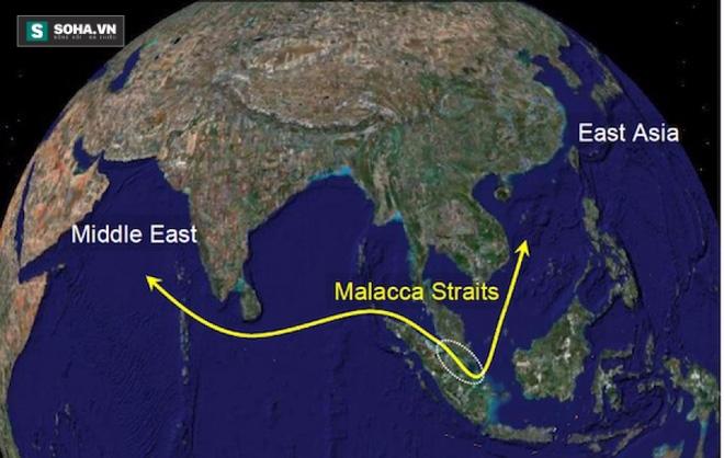 Hải quân Indonesia lên tiếng vụ tàu ngầm TQ đi qua Eo Malacca - Ảnh 1.