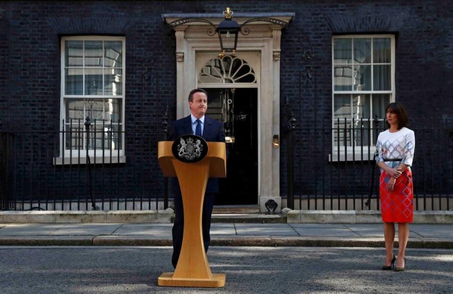 hau brexit: vo thu tuong anh tai nghien vi cang thang hinh anh 2
