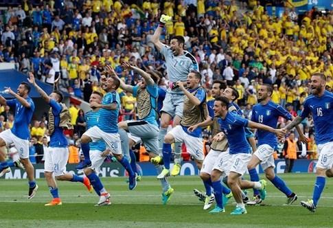 HLV Ancelotti: Tây Ban Nha không còn 'hung dữ' như ở EURO 2012 - ảnh 2