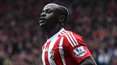 Sadio Mane chỉ còn cách Liverpool một buổi kiểm tra y tế