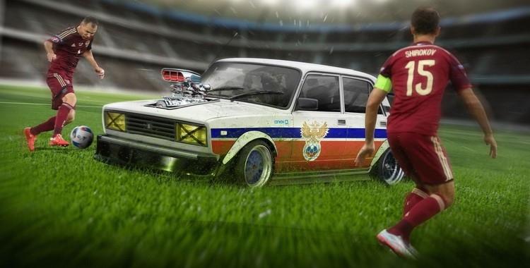Sieu xe cua cac nuoc tham du Euro 2016 hinh anh 10