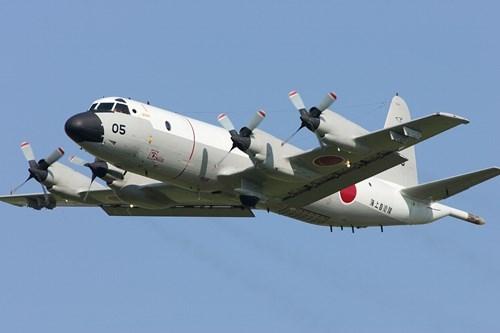 Viet Nam muon mua may bay san ngam P-3C cua Nhat Ban