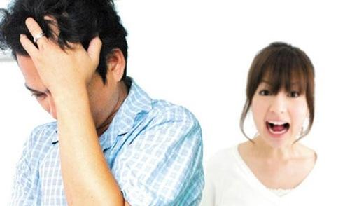 Vợ muốn ly hôn vì đã ngoại tình một thời gian với đồng nghiệp