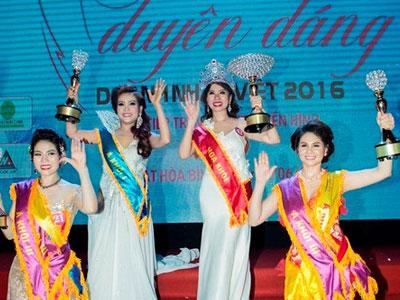 Bộ Văn hóa yêu cầu giải trình về cuộc thi trao 33 danh hiệu