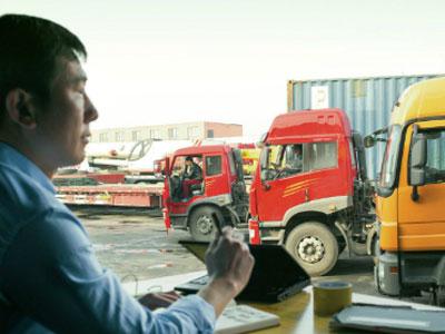 Kinh nghiệm lựa chọn dầu nhớt cho động cơ diesel tải nặng