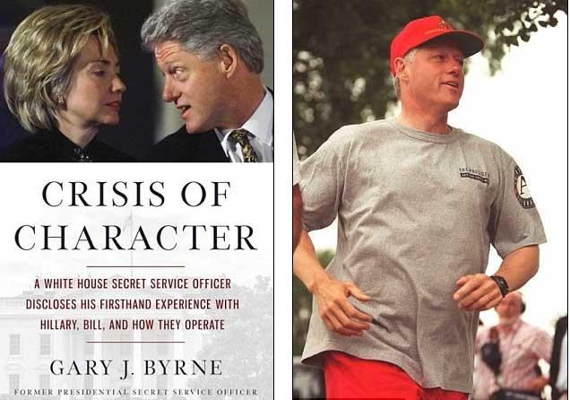 bí mật sốc, Hillary Clinton, ứng viên TT Mỹ, hé lộ, bầu cử TT Mỹ