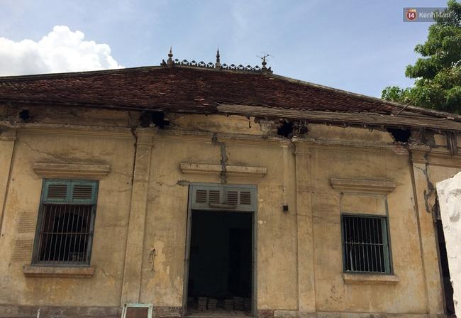 Biệt thự cổ hơn 100 năm tuổi ở Sài Gòn bị đập bỏ khiến nhiều người tiếc nuối - Ảnh 4.