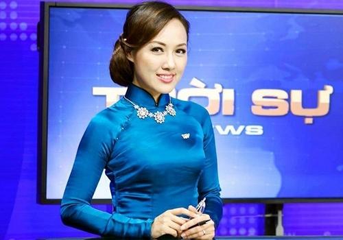 Chồng BTV truyền hình nổi tiếng  0