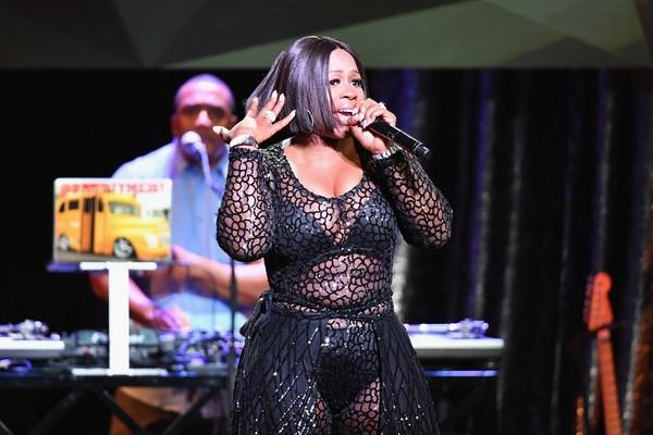 Remy cũng từng xuất hiện trong show truyền hình của kênh VH1 - Love &Hip Hop: New York. Cô hiện đang nỗ lực xây dựng lại sự nghiệp mà mình đã đánh mất suốt 7 năm qua.