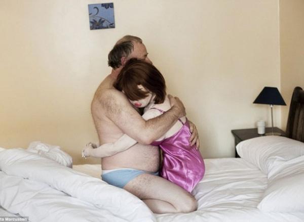 búp bê tình dục