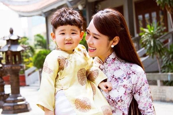 Diep Bao Ngoc: 'Khong chanh long khi Thanh Dat yeu Hai Bang' hinh anh 2