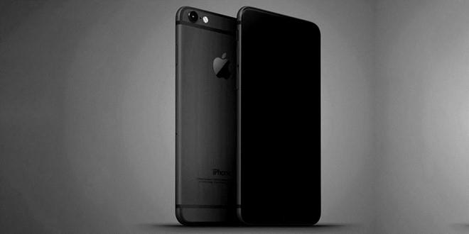 iPhone 7 quay tro lai mau den truyen thong hinh anh 1