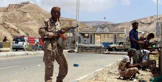 IS tổ chức đánh bom liên tiếp tại Yemen, 38 người thiệt mạng