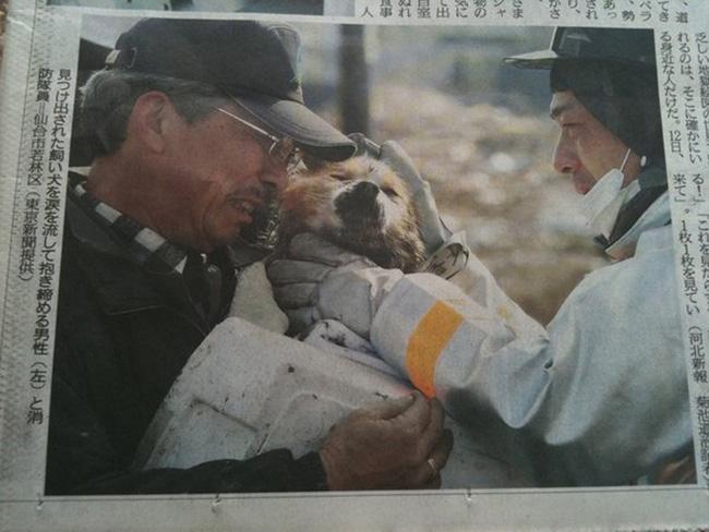 Những bức ảnh gia đình khiến hàng triệu người bật khóc - Ảnh 11.