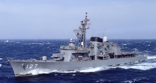 Sau P-3C, Việt Nam sẽ được Nhật Bản viện trợ tàu chiến cũ? - Ảnh 2.