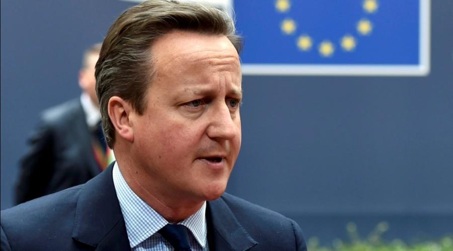 Thủ tướng Đức: EU 'đủ mạnh' để sống hậu Brexit - ảnh 1