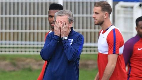 19 sai lầm khiến ĐT Anh bị loại sớm tại EURO 2016
