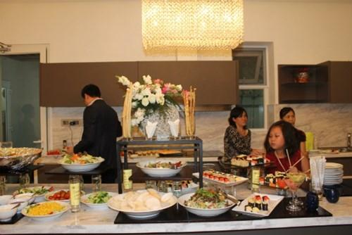 Tiệc sinh nhật hoành tráng như sự kiện ở làng giải trí của con gái Trương Ngọc Ánh.
