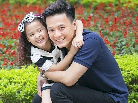 Hồng Đăng, gia đình Hồng Đăng, Bố ơi mình đi đâu thế, diễn viên Hồng Đăng