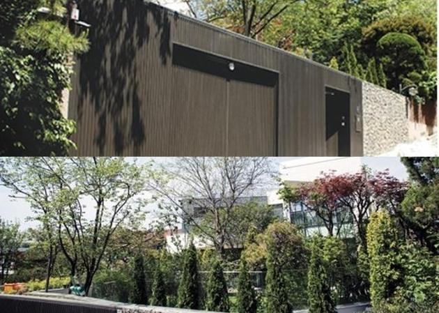 Hé lộ hình ảnh biệt thự siêu cao cấp trị giá trăm tỷ của vợ chồng Jeon Ji Hyun - Ảnh 2.