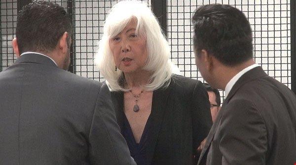 Minh Béo, Minh Béo bị bắt, xét xử Minh Béo