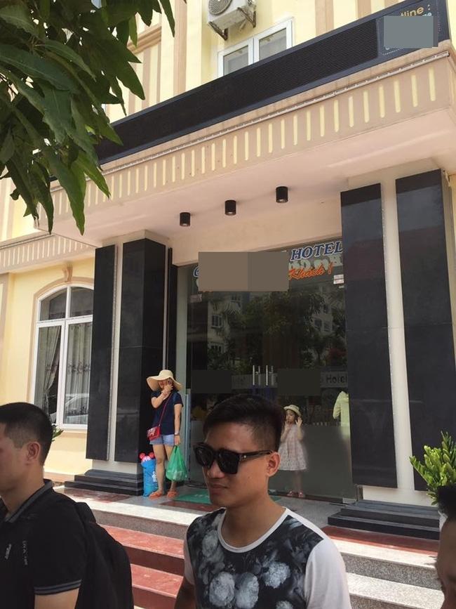 Thanh Hóa: Khách du lịch tố bị khách sạn đuổi thẳng cổ đoàn 30 người vì dám chê cơm khách sạn - Ảnh 3.