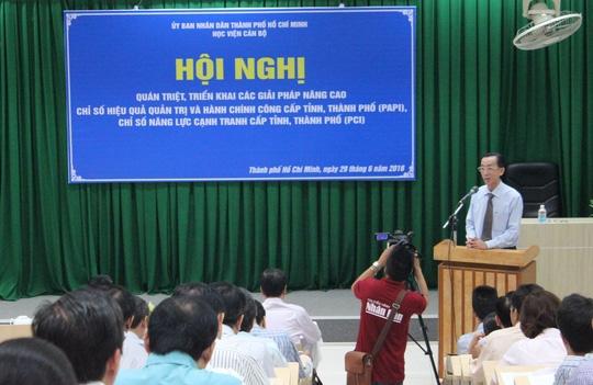 Hội nghị triển khai giải pháp nâng cao chỉ số PAPI, PCI sáng 29-6