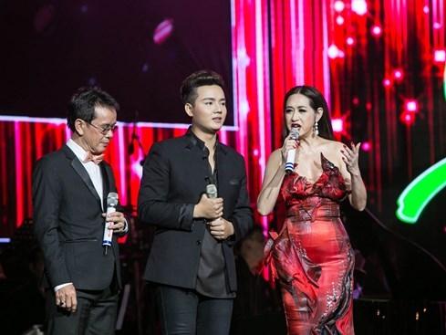 Trần Quang Hiếu: 'Tôi mất trắng, phải cầm cố nhà vì làm liveshow Đời ca sĩ' - ảnh 1