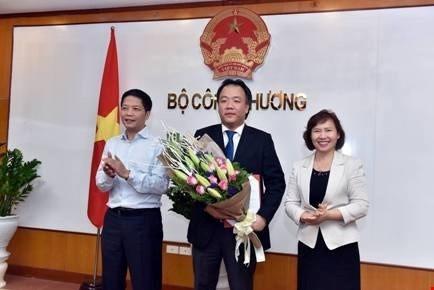 Bo Cong Thuong co Chanh van phong moi hinh anh 1