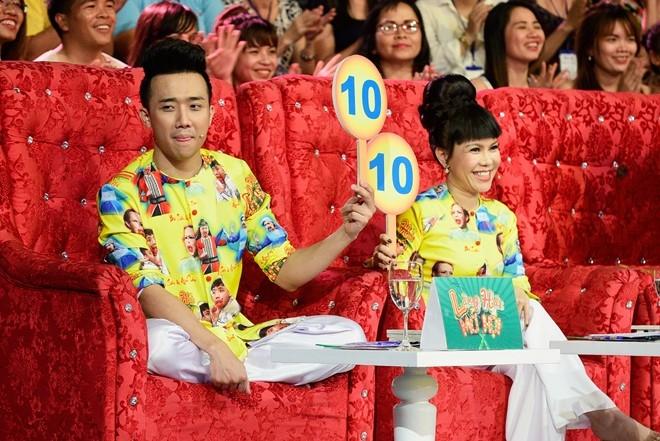 Hoc tro Hoai Linh dung chan sau nhieu tuan bi Tran Thanh che hinh anh 7
