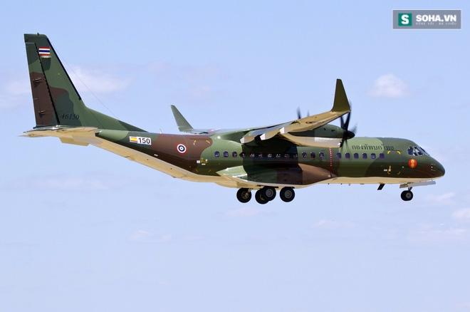 Không quân Việt Nam sẽ được trang bị bản nâng cấp của C-295M? - Ảnh 1.