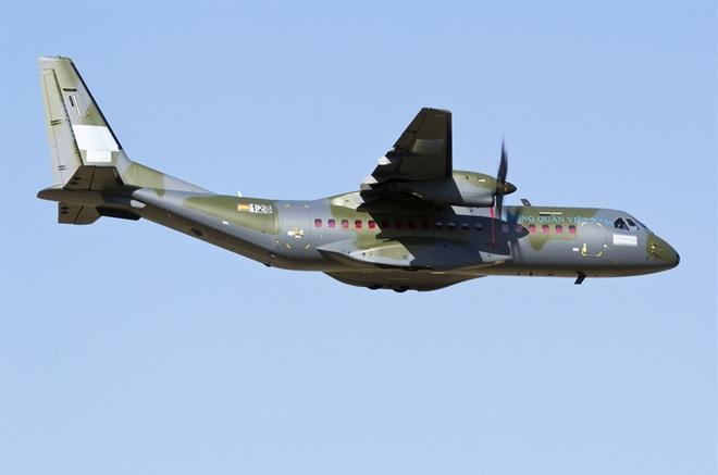 Không quân Việt Nam sẽ được trang bị bản nâng cấp của C-295M? - Ảnh 2.