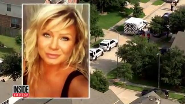 Mỹ: Mẹ rượt đuổi, bắn chết 2 con gái ruột vào ngày sinh nhật bố - Ảnh 2.