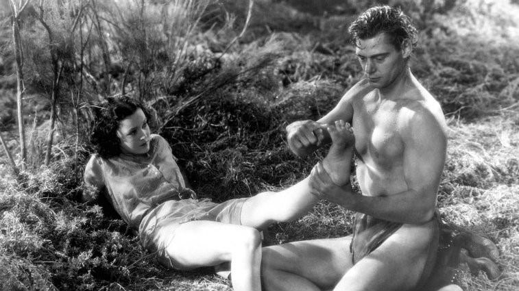 Nhung bo phim noi tieng nhat ve Tarzan hinh anh 2