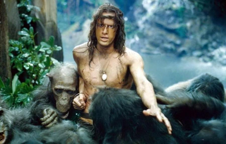 Nhung bo phim noi tieng nhat ve Tarzan hinh anh 5