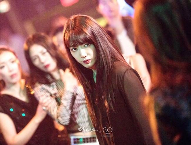 Park Shin Hye nối tiếp danh sách những thần đồng trong phim Hàn - Ảnh 1.