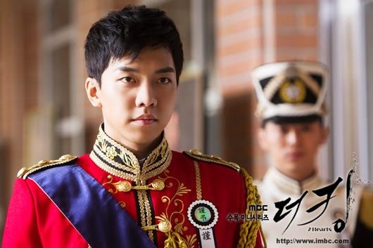 Park Shin Hye nối tiếp danh sách những thần đồng trong phim Hàn - Ảnh 3.