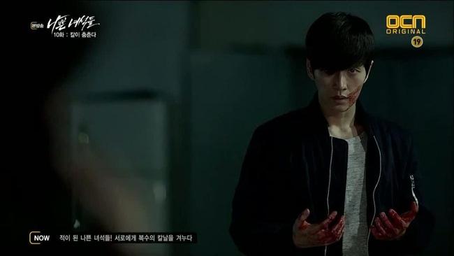 Park Shin Hye nối tiếp danh sách những thần đồng trong phim Hàn - Ảnh 8.